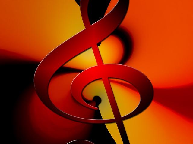 muzyka do prezentacji