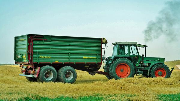 Producent Przyczep rolniczych