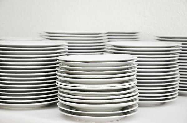 porcelana do gastronomii