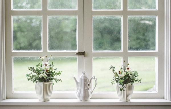okna pcv mława
