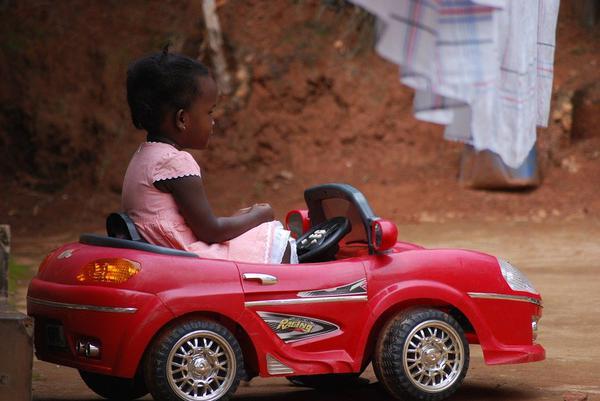 pojazd elektryczny dla dzieci